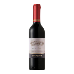 Vinho 375 mL Errazuriz Estate Series Cabernet Sauvignon