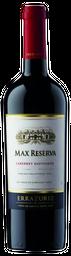 Vinho 375 mL Errazuriz Max Reserva Cabernet Sauvignon