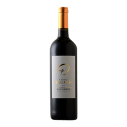 Vinho Rigaud Rouge