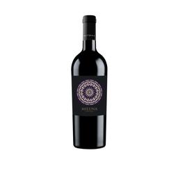 Vinho Miluna Puglia Rosso