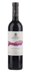 Vinho Barone Montalto Acquerello Nero D'Avola Terre Siciliane