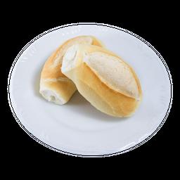 10x8 - Pão Francês