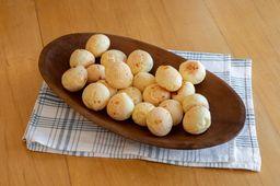 Mini Pão de Queijo - 100g