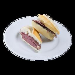 Sanduíche De Pastrami