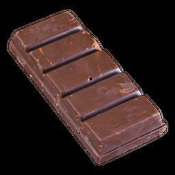 Barrinha De Chocolate Vegano