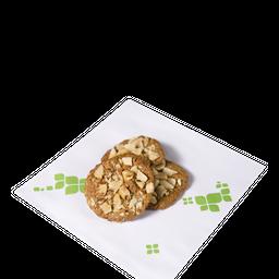 Cookies Veganos