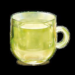 Chá Verde com Limão Siciliano