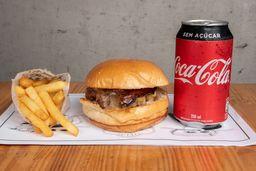Combo Indie Burger