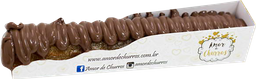 Churros Brasileiro Nutella