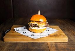Souk Burger 2x1