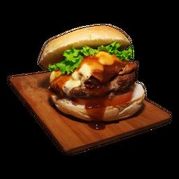Neco's Bacon Barbecue