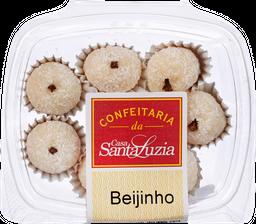 Beijinho Santa Luzia 110 g