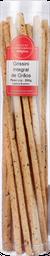Grissini Santa Luzia Integral Com Grãos 200 g