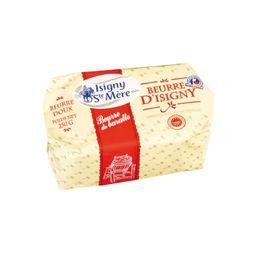 Manteiga Isgny Churny Sem Sal 250 g