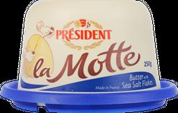 Manteiga La Motte Com Sal 250 g