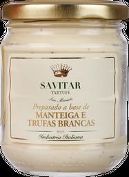 Manteiga Savitar Tartufo Branco 160 g