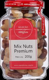Mix Nuts Premium 200 g