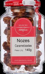 Noz Santa Luzia Caramelizada 140 g