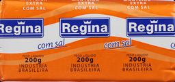 Manteiga Regina Com Sal Extra 200 g