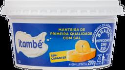 Manteiga Em Pote Itambé Com Sal 200 g