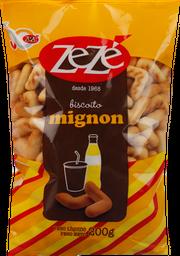 Biscoito Mignon Zezé 200 g