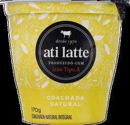 Coalhada Atilatte Natural 170G g