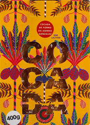 Cocada Forno Aninha Gonzalez Sem Lactose 400 g