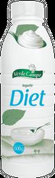 Iogurte Verde Campo Natural Diet 500 g