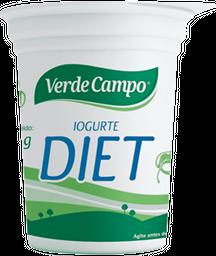 Iogurte Verde Campo Natural Diet 140 g