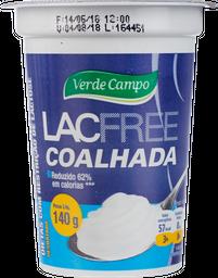 Coalhada Lac Free 140 g
