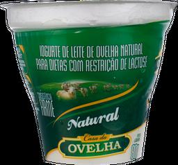 Iogurte Casa Da Ovelha Natural 80 g