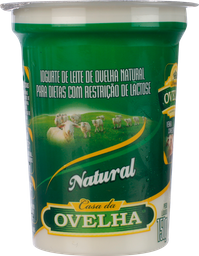 Iogurte Casa Da Ovelha Light Natural 150 g