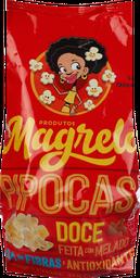 Pipoca Magrela Doce 45 g