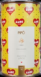 Pipoca Pipo Doce Paçoca Amor 140 g