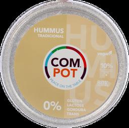 Homus Compot Tradicional 200 g