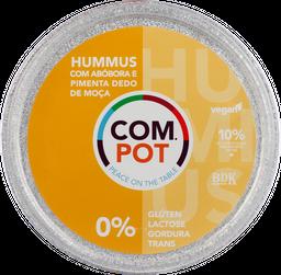 Homus Compot Abóbora Pimenta Dedo De Moça 200 g