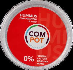 Homus Compot Com Pimenta E Alho 200 g