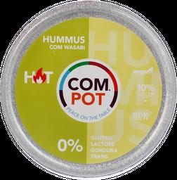 Homus Wasabi Compot 200 g
