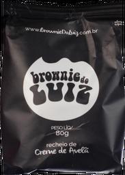 Brownie Luiz Creme De Avelã 80 g