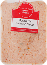 Pasta Santa Luzia De Tomate Seco