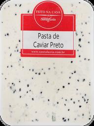 Pasta Santa Luzia Caviar Preto