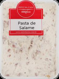 Pasta Santa Luzia Salame