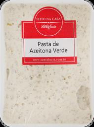 Pasta Santa Luzia Azeitona Verde
