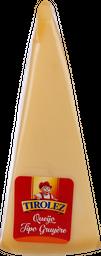 Queijo Tirolez Gruyere