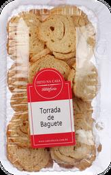 Torrada Santa Luzia Francesa Baguete 80g