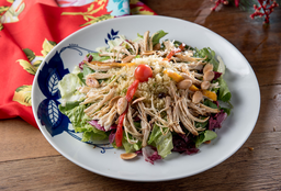 Salada Tunisiana