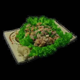 Ceviche Misto