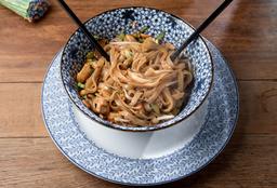 Noodles à Pad Thai