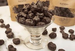 Pipoca De Chocolate