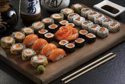 🍱Ultimate Salmon (40 Peças)⭐